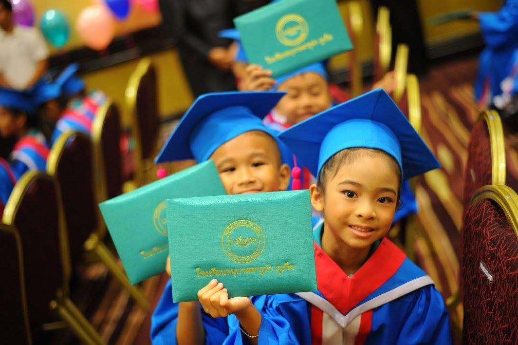 Laguna Phuket Kindergarten 01